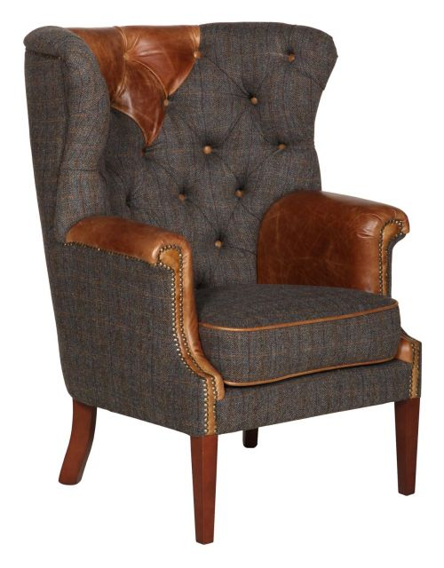 Heritage Collection Kensington Chair  - Fast Track Delivery
