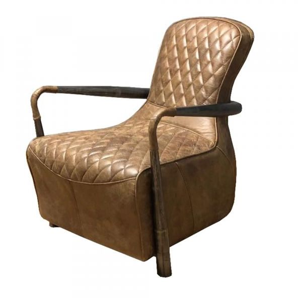 Heritage Collection Liberty Snug Chair