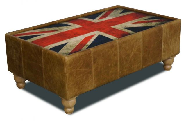 Heritage Collection Coffee Table - Rectangle Price 3