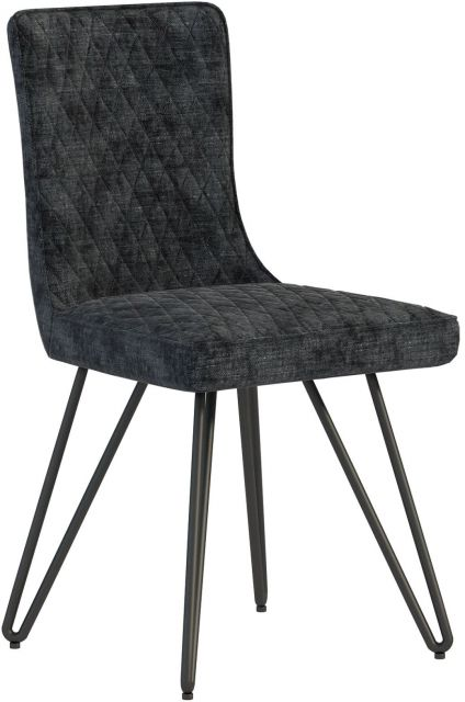 Studio Collection Dining Chair - Grey