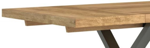 Studio Collection Extension Leaf - Oak