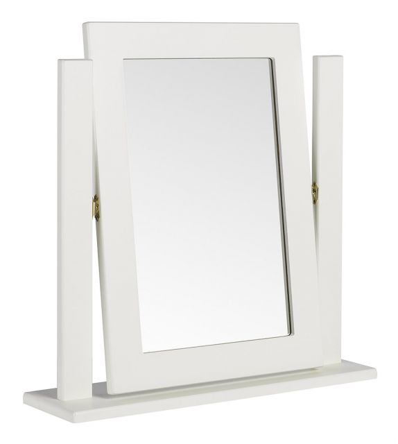 Argent Bedroom Collection Dressing Table Mirror