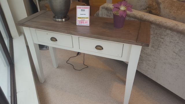 Witney Console Table