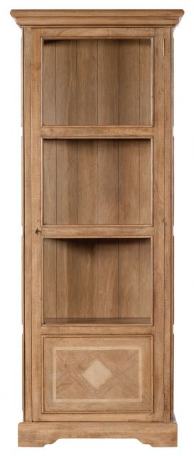 Worcester Tall Display Cabinet