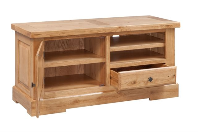 Strasbourg Collection TV Unit
