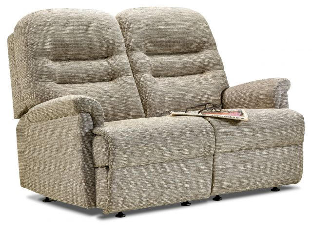 Keswick Collection Petite Fixed 2-seater - FABRIC 1