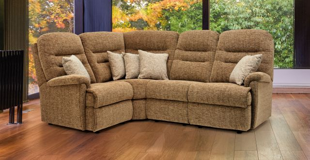 Keswick Collection Standard Fixed Corner Group - FABRIC 1