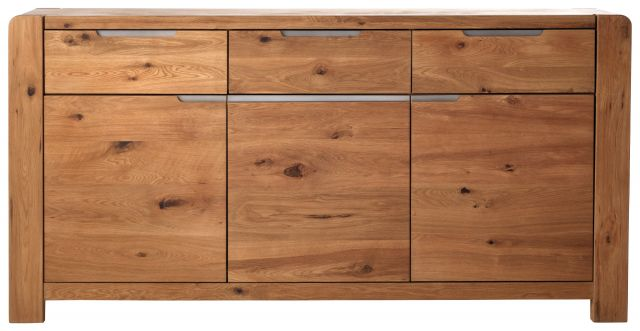 Monza Large Sideboard