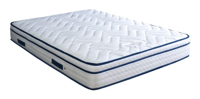Natural Supreme Latex 1000 collection 90cm Mattress