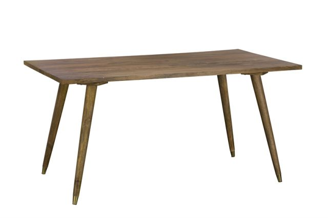 Trovey Dining Collection 160cm Dining Table