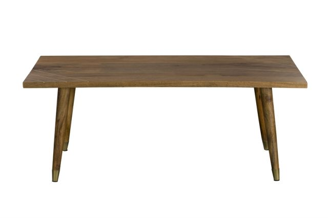 Trovey Dining Collection Coffee Table
