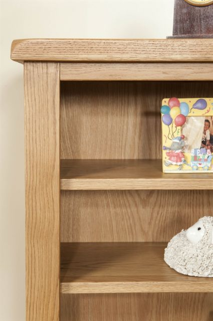 Stowell Dining Collection 3ft Bookcase