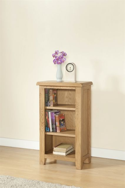 Stowell Dining Collection Small Bookcase