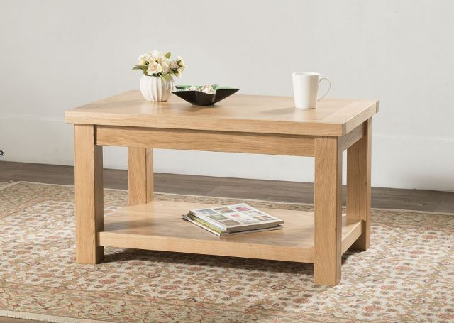 Portland Collection Coffee Table