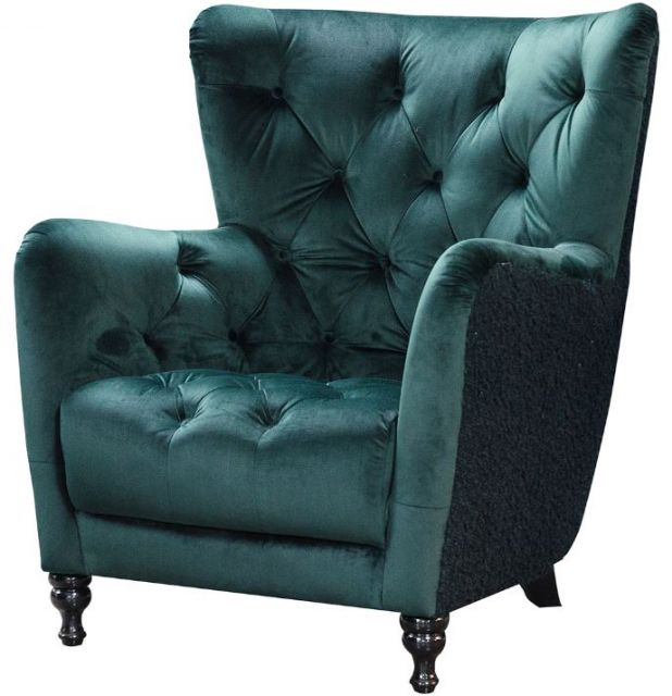 Hansel ChairGrade D Fabric