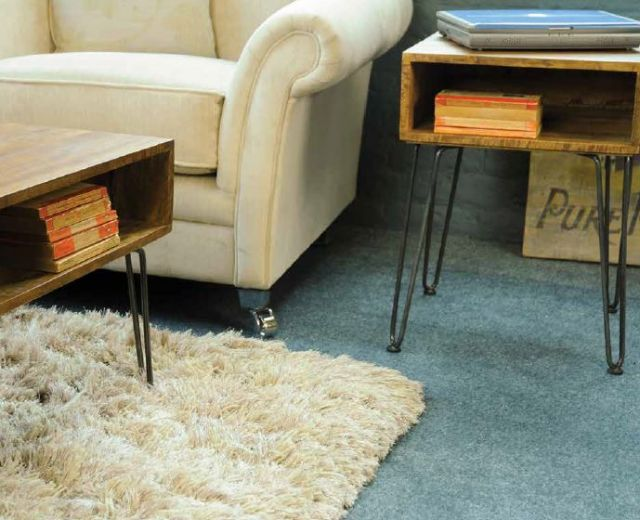 Stylebook Collection Retro Hairpin Coffee Table