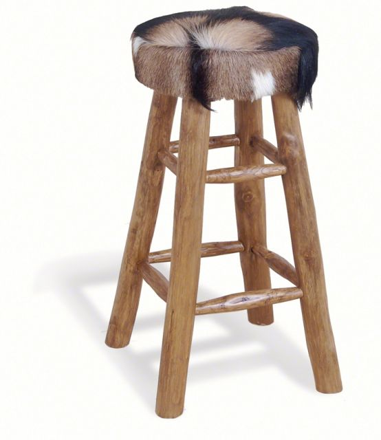 Stylebook Collection Tall Bar Stool