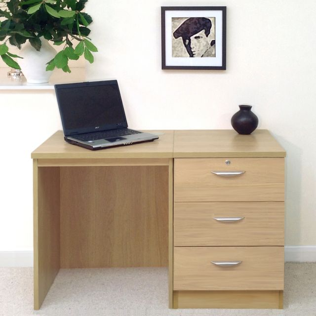 Home Office Collection Set-03: B-DLK B-3AV