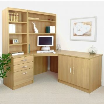 Home Office Collection Set-19: B-3CU-OC B-CDK-OJ B-C85