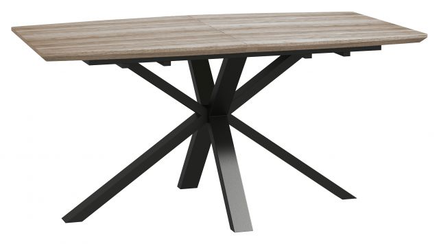 Algona Collection Extending Dining Table