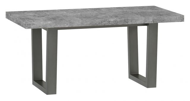 Studio Collection Coffee Table - STONE EFFECT
