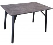 Dakota Collection Rectangular Dining Table