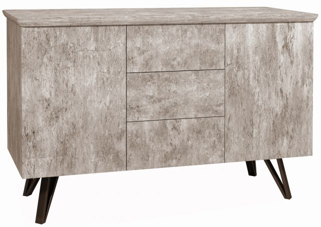 Dakota Collection Large Sideboard