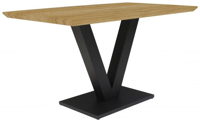 Gratton Collection Dining Table Fusion Finish 135