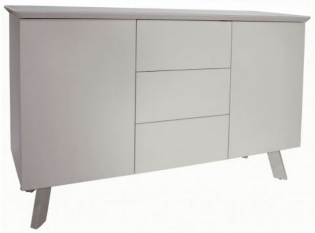 Star Collection Large Sideboard - Cappuccino