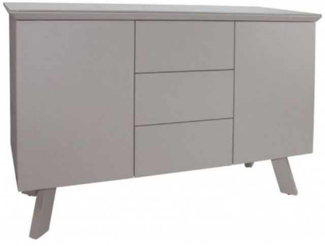 Star Collection Small Sideboard - Cappuccino