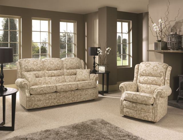 Langfield Sofa Collection Chair High Back 2