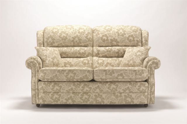 Langfield Sofa Collection 2 Seater Settee High Back 2