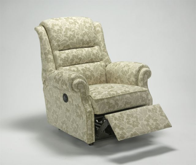 Langfield Sofa Collection Recliner (Handle) 2