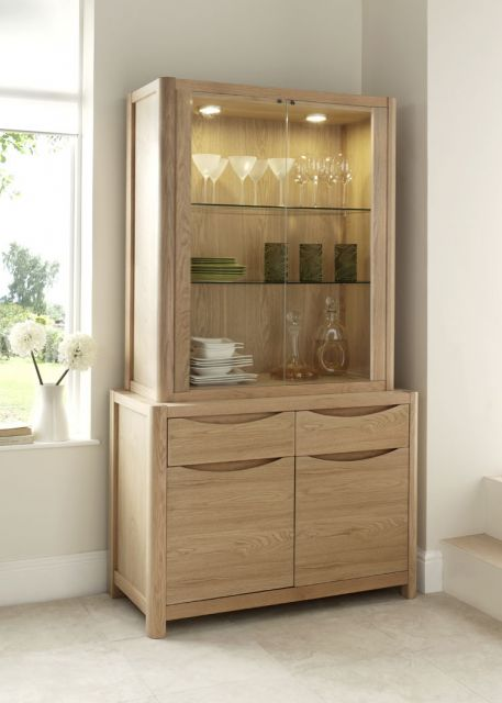 Braemer Dining Collection Display Top Unit
