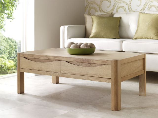 Braemer Dining Collection Compact Coffee Table