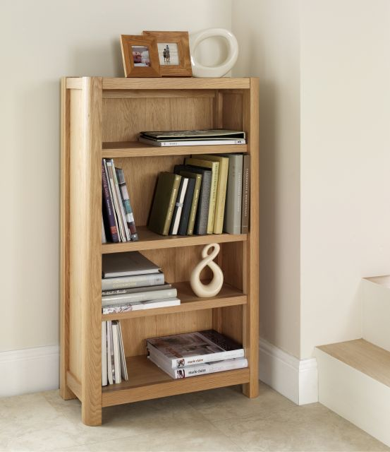Braemer Dining Collection Bookcase