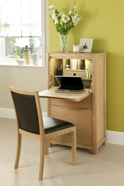 Braemer Dining Collection Home Office Unit