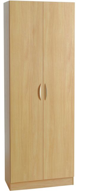 Home Office Collection Tall Cupboard 600mm Wide