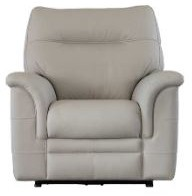 Parker Knoll - Hudson Chair and Sofa Collection Armchair Rise/Recliner 6 Button Dual Motor A Fabric