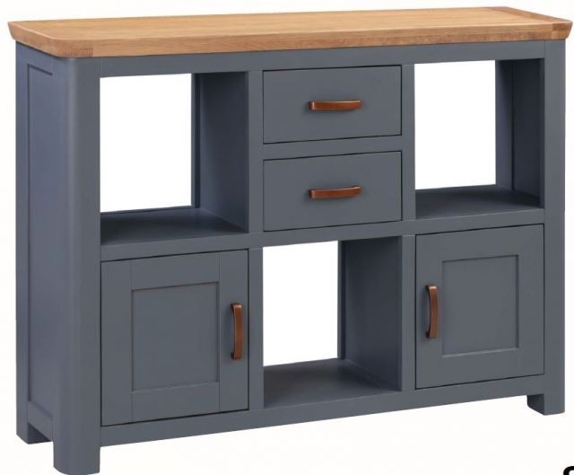 Sussex Midnight Low Display Unit