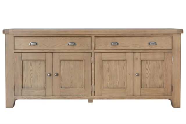 Charlbury Dining Collection 4 Door Sideboard