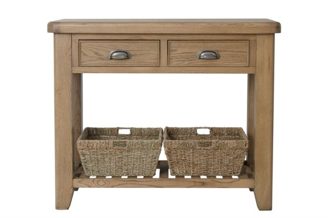 Charlbury Dining Collection Console Table