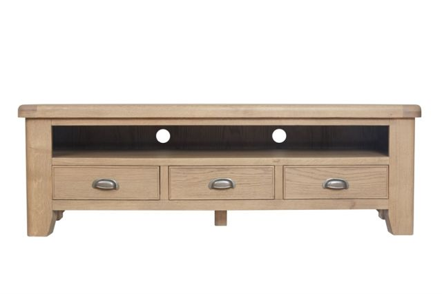 Charlbury Dining Collection Large TV Unit