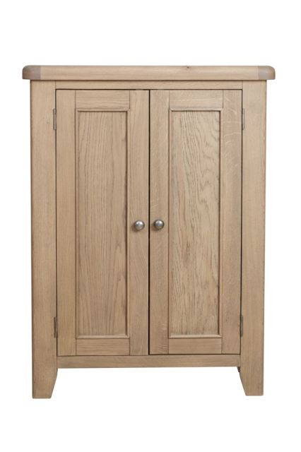 Charlbury Dining Collection Shoe Cupboard