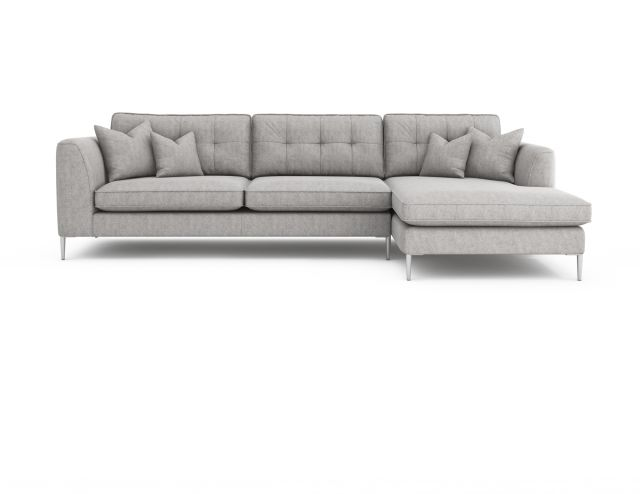 Fenton Sofa Collection Large Chaise Group (Left Hand Facing Arm & Right Hand Facing Chaise) Grade B