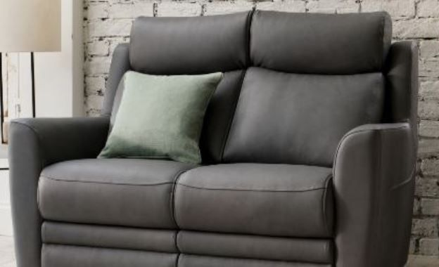 Dakota Sofa Collection 2 Seater Sofa A
