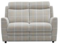 Dakota Sofa Collection Double Power 2 Seater Sofa Recliner A