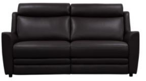 Dakota Sofa Collection Double Power Large 2 Seater Recliner A