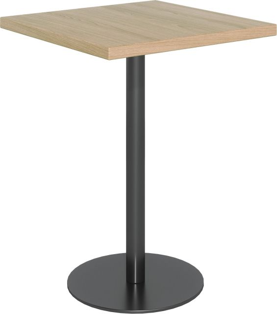 Bar Table - Oak